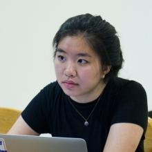 Mallory Cheng