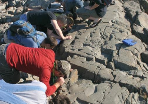 Geoscience Field Trips