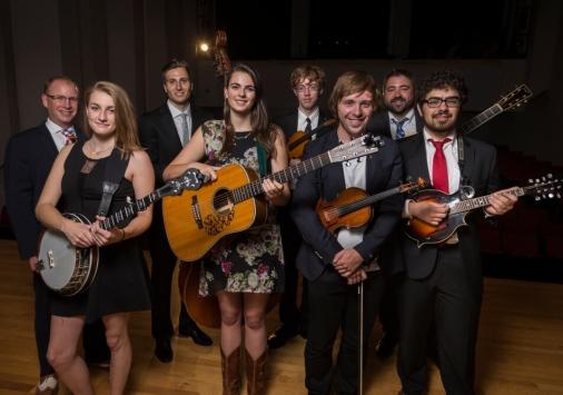 Denison Bluegrass Ensemble