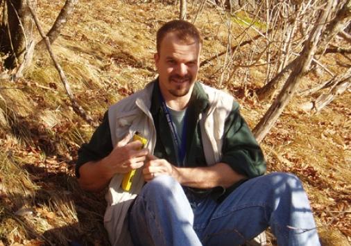 Dr. Andrew B. Heckert '93