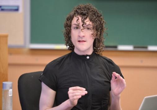 Professor-Morris1