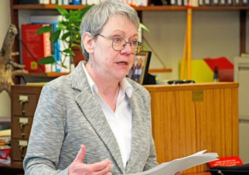 Dr. Anita Waters