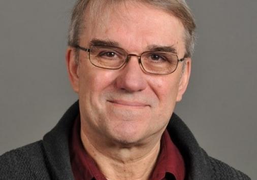 Professor Frank Hassebrock