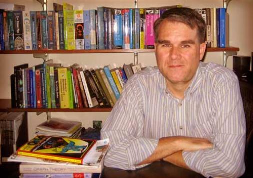 Professor Jessen Havill