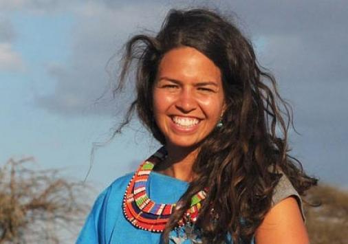 Leela Hazzah