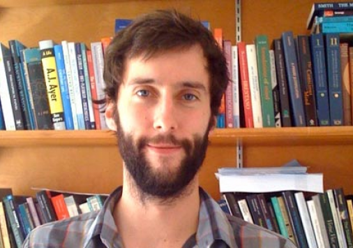 Professor Sam Cowling