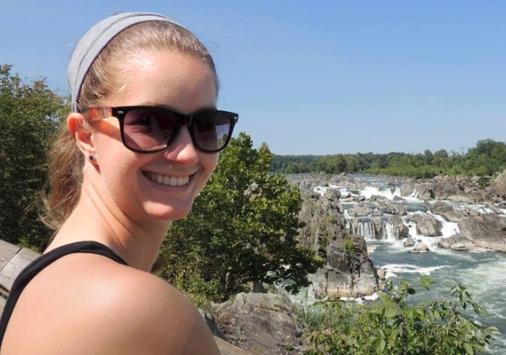 Sara Wilkes '15