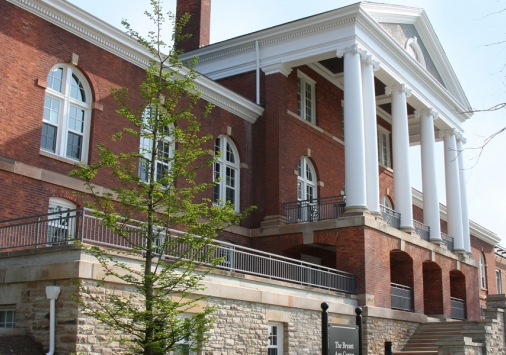 The Bryant Arts Center