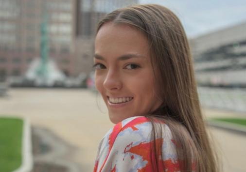 Malina Infante '24