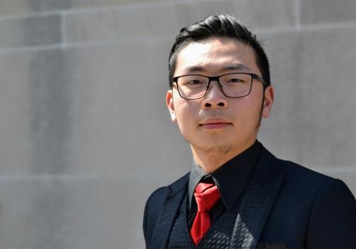 Alan Phung '22