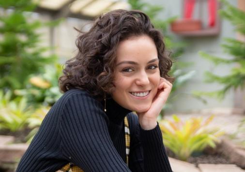 Gabriella Longo '23