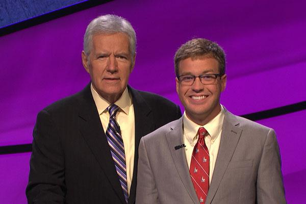 Talking History with Alex Trebek
