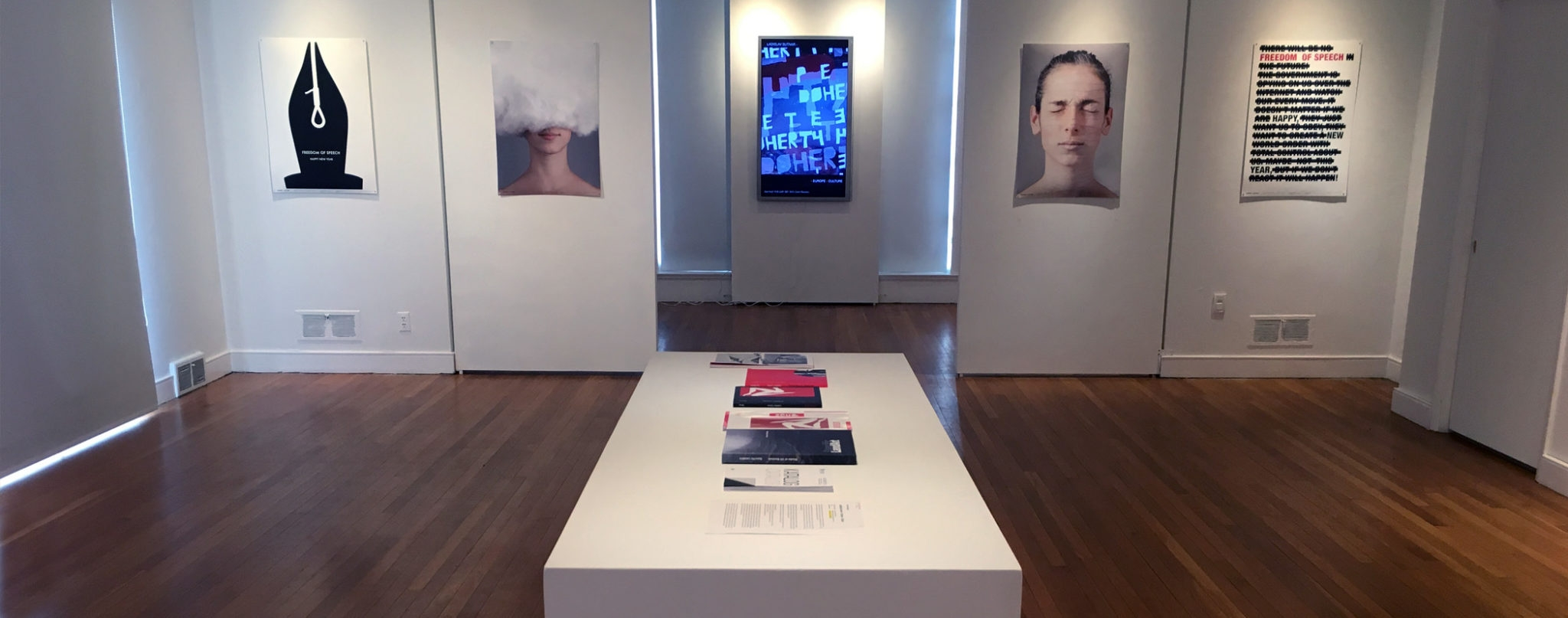 Past Exhibition at the MIX Gallery