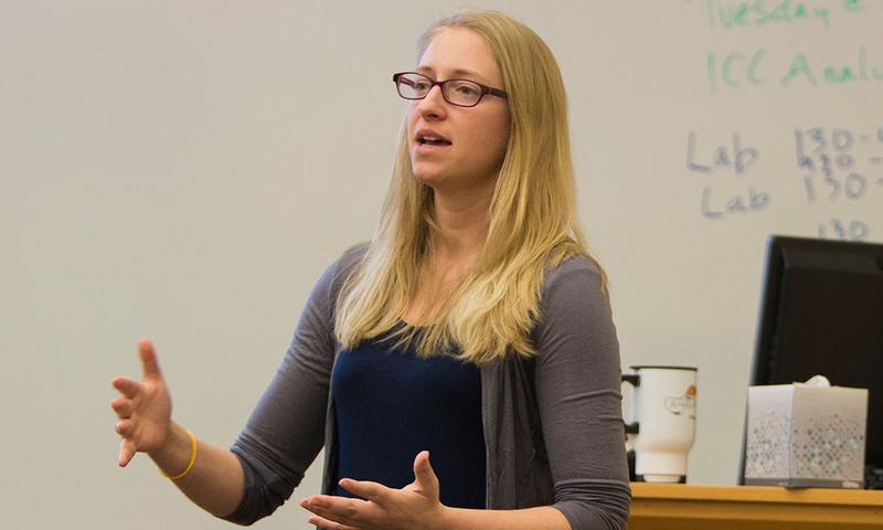 Professor Sarah Supp