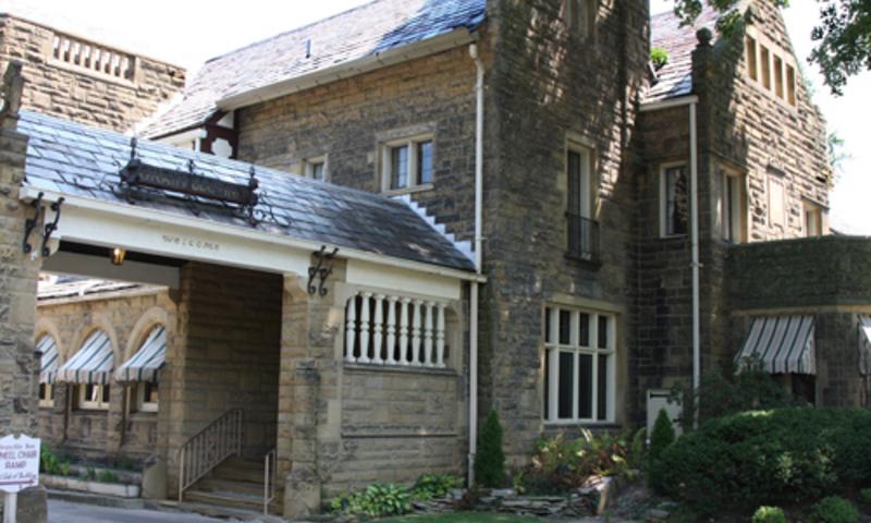 Granville Inn reopens