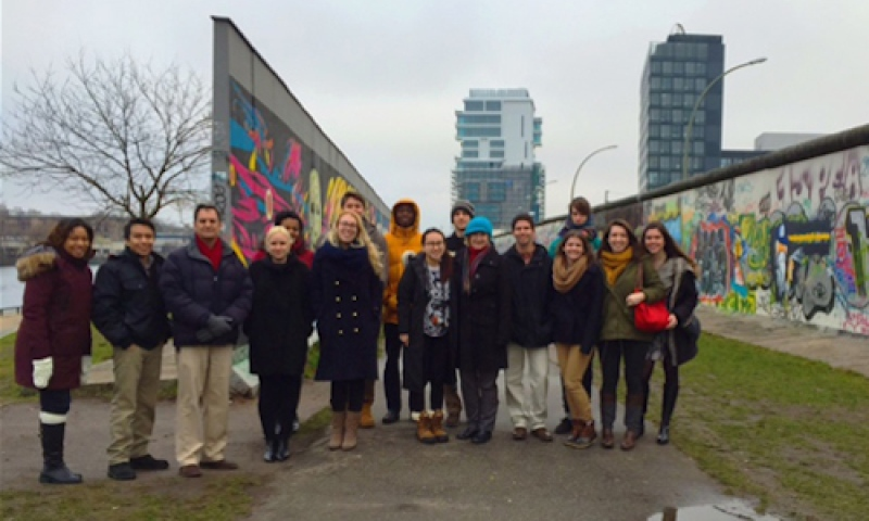 Berlin: Beneath the Divide 1