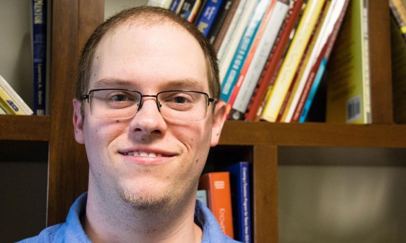 Prof. Anthony Bonifonte