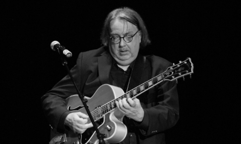 Tom Carroll Jazz Guitar Festival