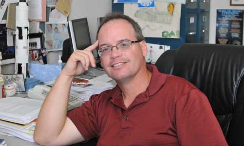 Steve Doty