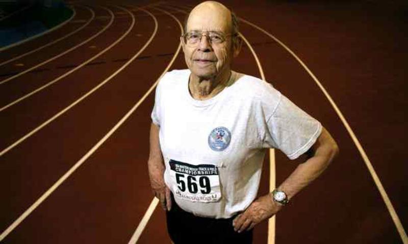 George Roudebush '49