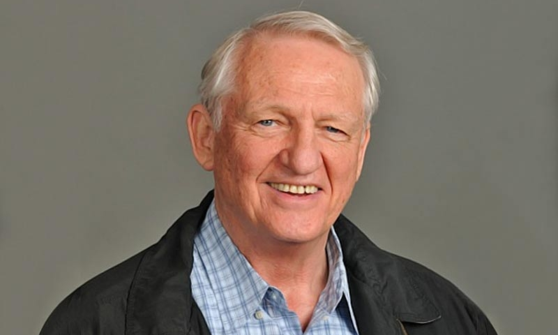 Professor Emeritus Barry Keenan