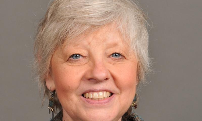 Prof Suzanne Condray