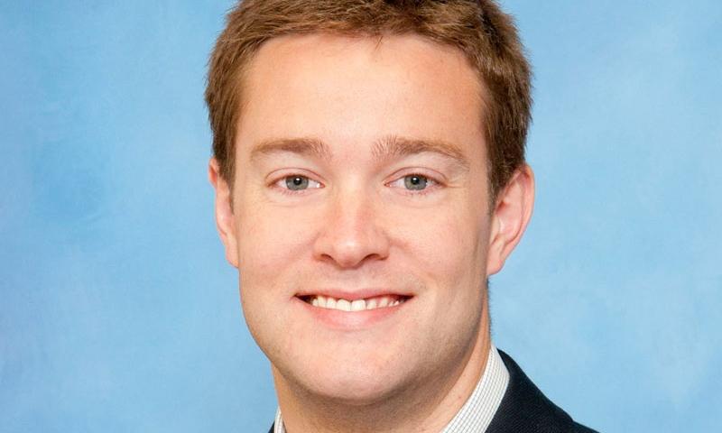 Dr. Kyle Sheetz