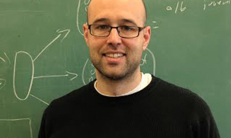 Dr. Paul Thibodeau