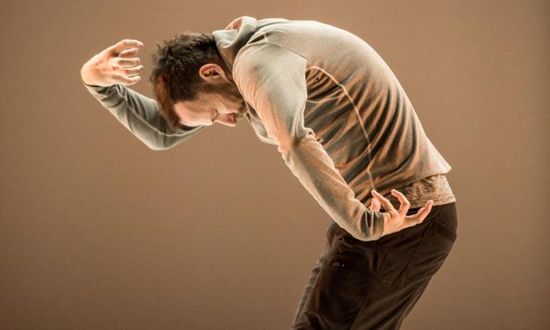 Dancer from Molly Shanahan/Mad Shak
