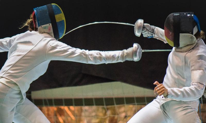 Denison Fencing