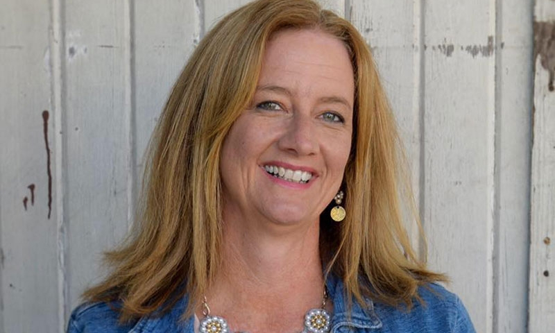 Kerry Shea Penland