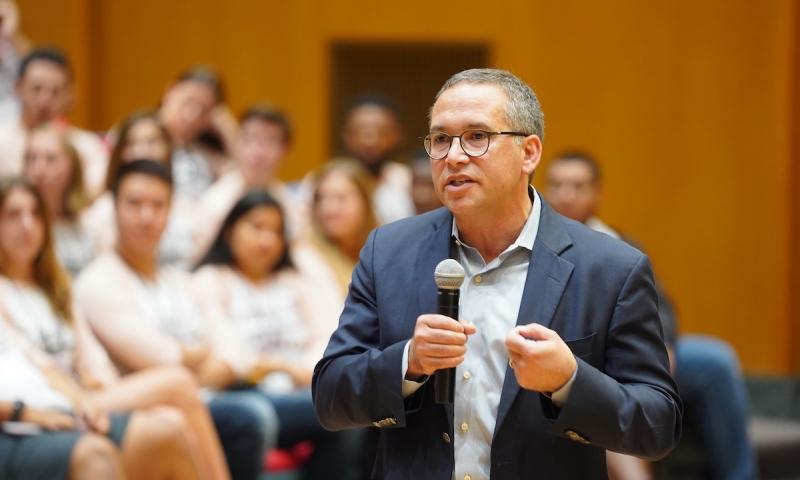 Adam S. Weinberg