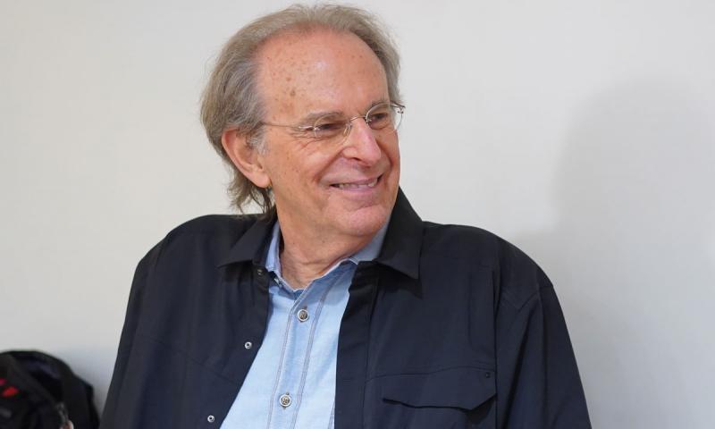 Prof. Harry Heft