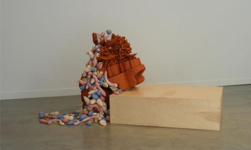 Brittany Faye Helms artwork