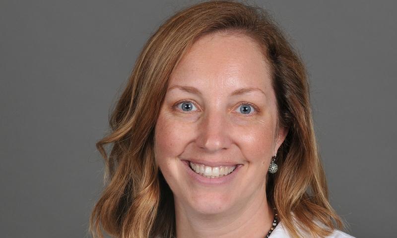 Prof. Julie Mujic