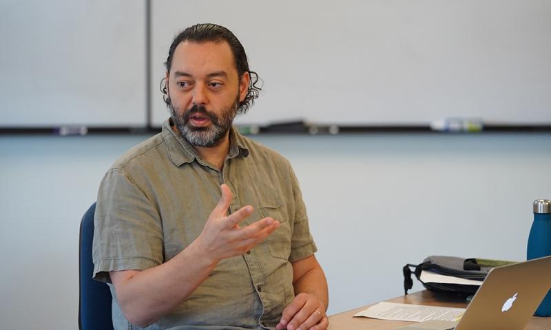 Prof. Fadhel Kaboub