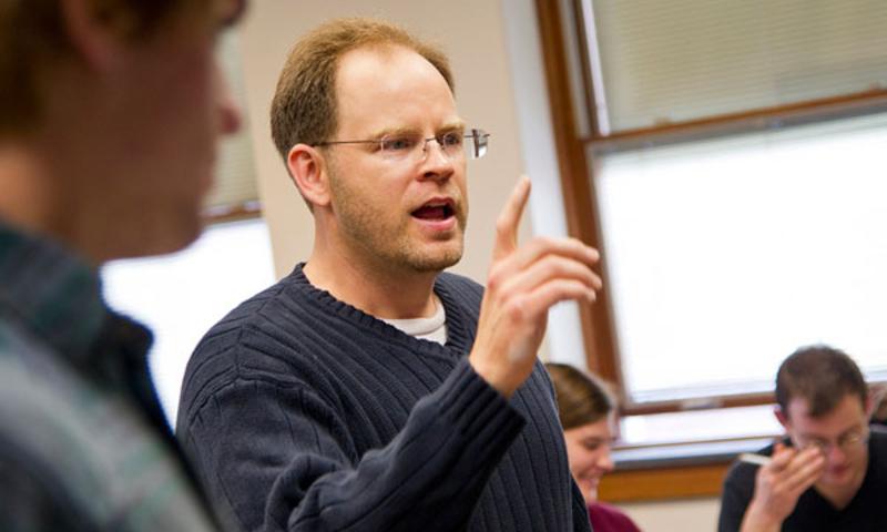 Prof. Lew Ludwig