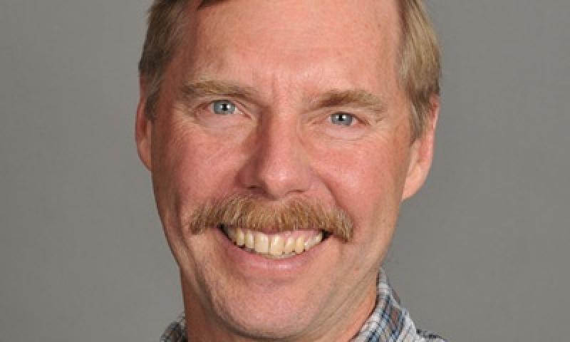 Professor David Greene