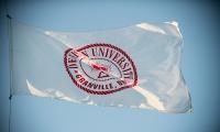 Denison University Flag