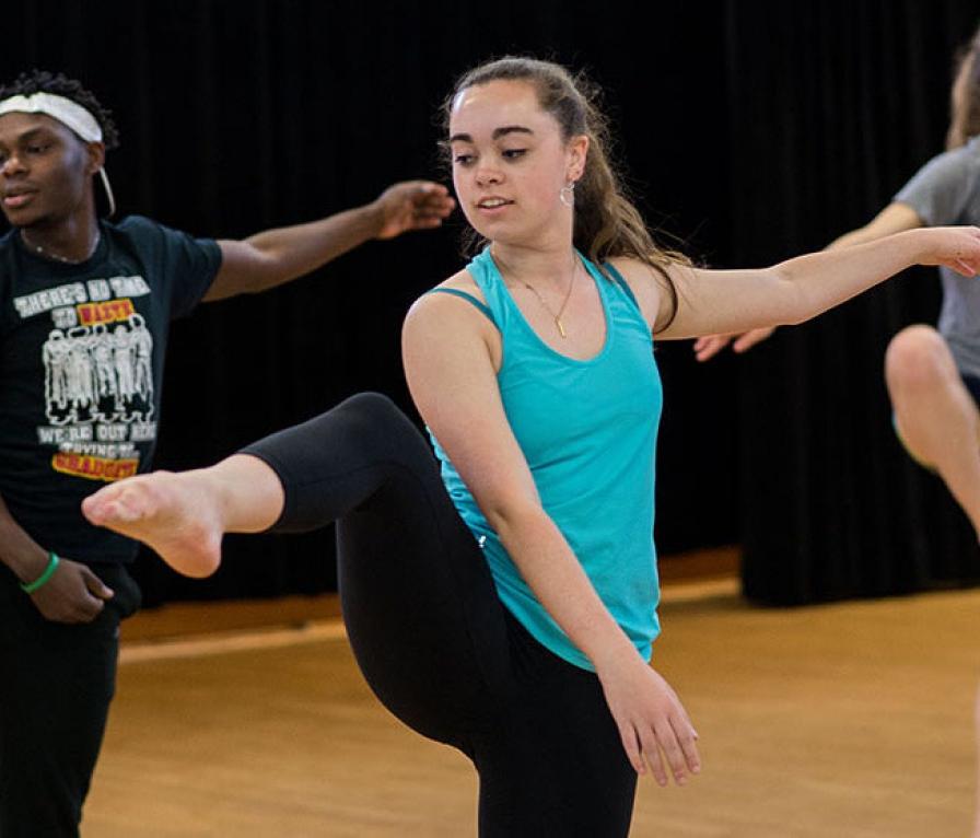 Performing Arts Dance