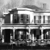 College Town House Building Image