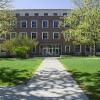 Fellows Hall