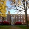 Huffman Hall