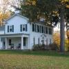 Levi Rose House