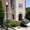 Wright Hall Apartments in the North Residential Quad