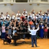 The Denison Singers In Concert (June 23, 2019, 1:30pm)
