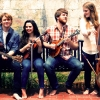 Denison Bluegrass Ensemble opening for the The Barefoot Movement (February 1, 2019, 8:00pm)